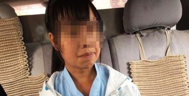 Bé 12 tuổi mang thai ở TQ: Xuất hiện người cha có con mất tích