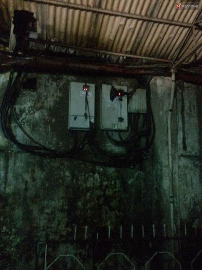 Hà Nội: Cháy quán thịt nướng GoGi House, nhiều người hoảng hốt tháo chạy - Ảnh 6.