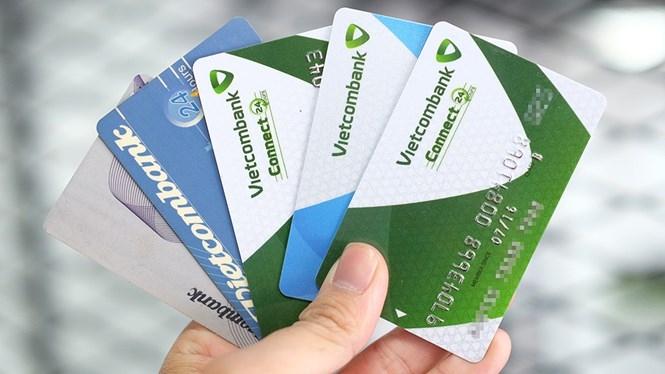 Thẻ Vietcombank của khách hàng bỗng nhiên bị khoá  /// Ngọc Thắng