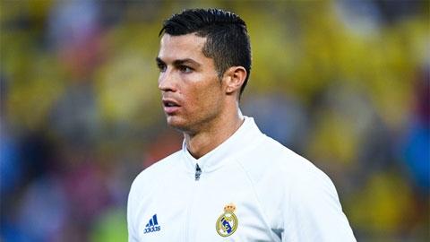 Lộ chi tiết bản hợp đồng mới mà Real muốn Ronaldo ký kết