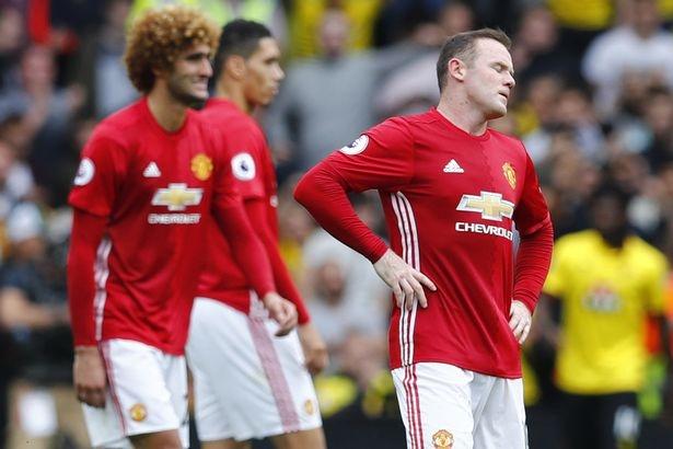 Tin thể thao 13/10, Wayne Rooney, Mourinho, MU