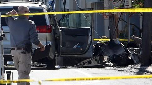 Mỹ: Phi công học lái cố tình làm rơi máy bay để tự tử - ảnh 2