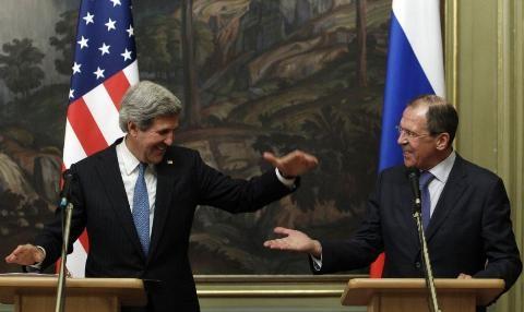Ngoại trưởng Nga và Mỹ đã nhiều lần đạt thỏa thuận Syria nhưng đều nhanh chóng bị phá vỡ