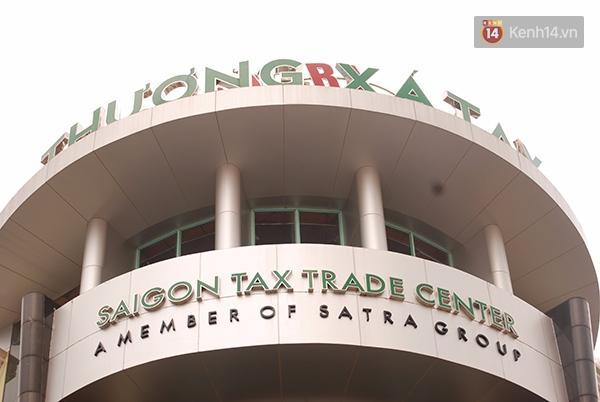 Những hạng mục nào của Thương xá Tax sẽ được bảo tồn để xây TTTM 40 tầng? - Ảnh 2.