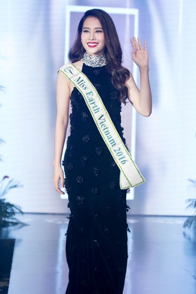Nhung trang phuc Nam Em se dien tai Miss Earth 2016 hinh anh 3