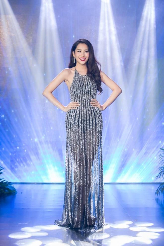 Nhung trang phuc Nam Em se dien tai Miss Earth 2016 hinh anh 4