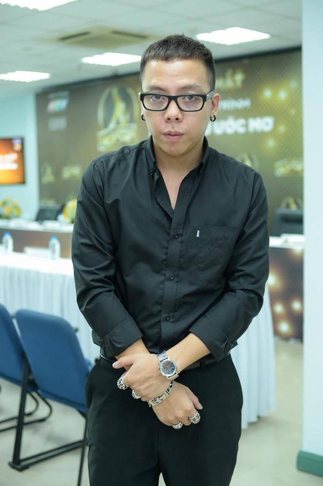 Thu Minh se lam kho Hoang Touliver, Khac Hung va Do Hieu hinh anh 3