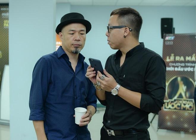 Thu Minh se lam kho Hoang Touliver, Khac Hung va Do Hieu hinh anh 6