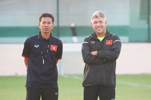 Tuyển U.19 Việt Nam quyết tạo bất ngờ trước Triều Tiên ở giải châu Á - ảnh 2