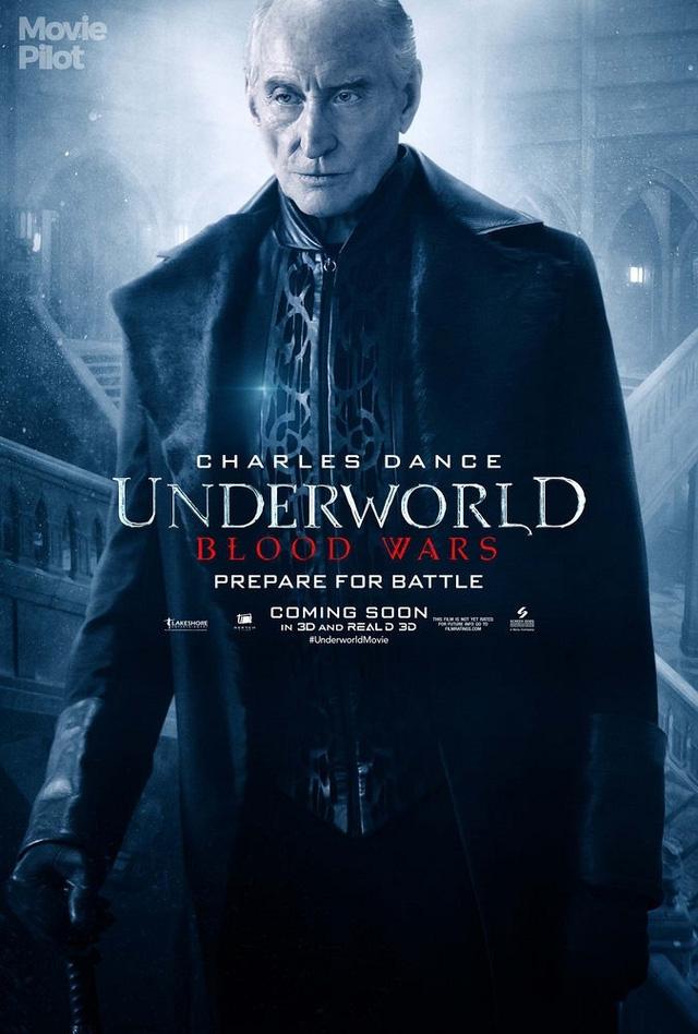 Underworld 5 tung trailer hé lộ cuộc giao tranh đẫm máu của tộc sói và ma cà rồng - Ảnh 6.