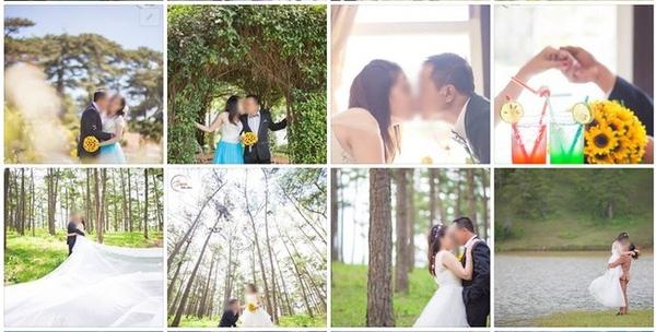 Những vụ cô dâu chú rể bị tố quỵt tiền đình đám mùa cưới
