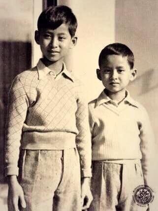 Bhumibol Adulyadej - trai tim, linh hon cua nguoi dan Thai hinh anh 2