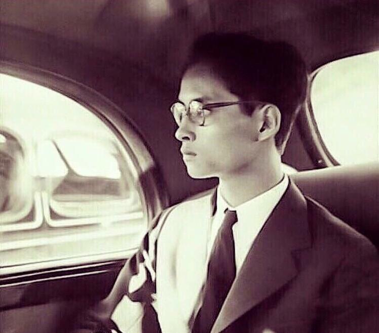Bhumibol Adulyadej - trai tim, linh hon cua nguoi dan Thai hinh anh 7