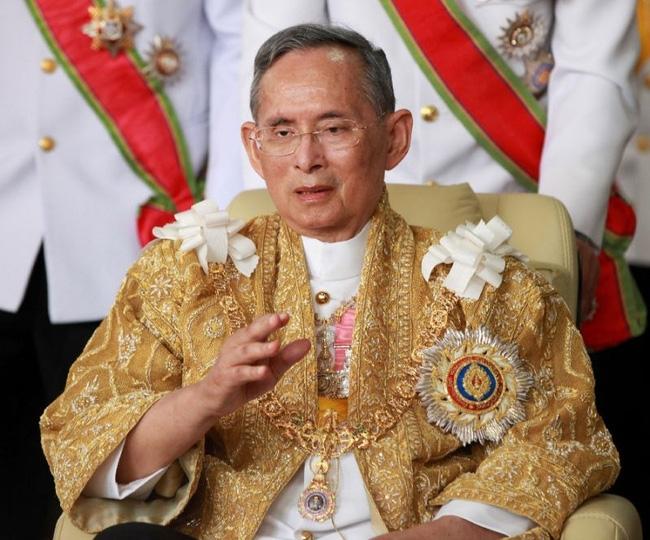 Đám tang hoàng gia Thái Lan có thể sẽ được tổ chức như thế nào? - Ảnh 1.