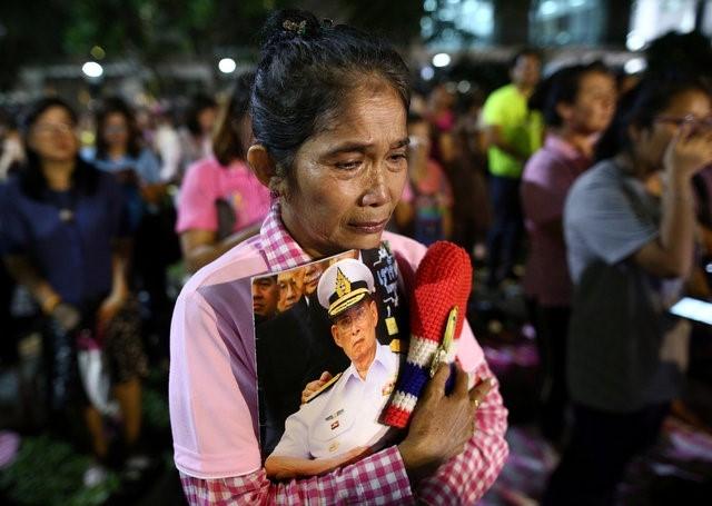 Đám tang hoàng gia Thái Lan có thể sẽ được tổ chức như thế nào? - Ảnh 4.