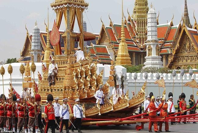 Đám tang hoàng gia Thái Lan có thể sẽ được tổ chức như thế nào? - Ảnh 5.