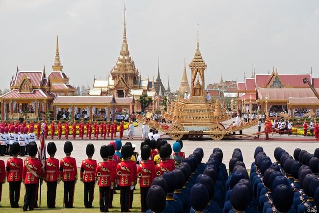 Đám tang hoàng gia Thái Lan có thể sẽ được tổ chức như thế nào? - Ảnh 6.