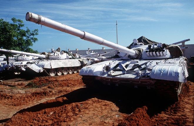 Dàn vũ khí tối tân của Lực lượng gìn giữ hòa bình Liên hợp quốc - Ảnh 5.