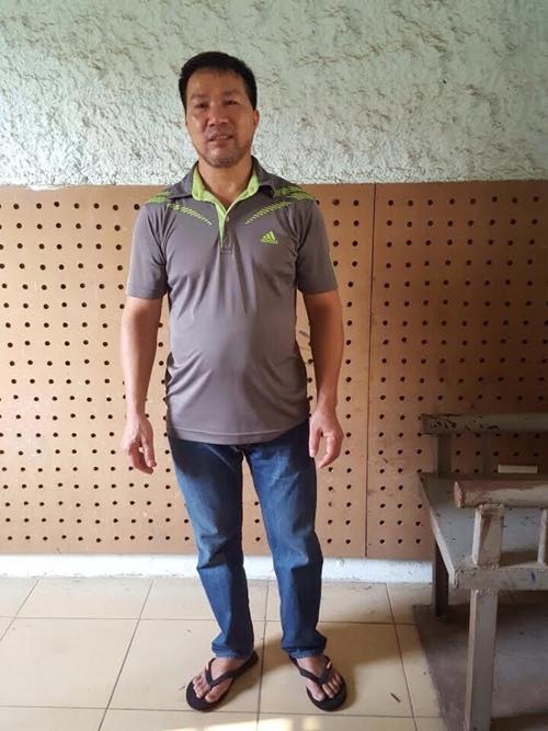Ông trùm Nguyễn Văn Đoàn
