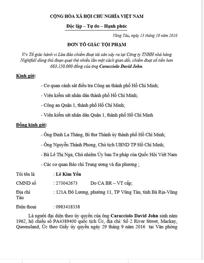 Khach Tay de nghi khoi to vu quet the mat gan 700 trieu hinh anh 1