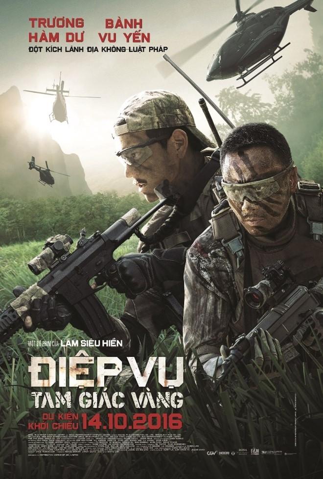 Phim ve vu tham sat tren song Mekong co hanh dong man nhan hinh anh 1