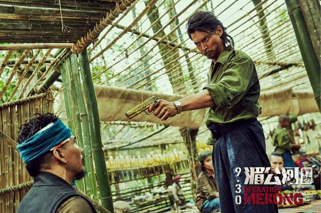 Phim ve vu tham sat tren song Mekong co hanh dong man nhan hinh anh 5
