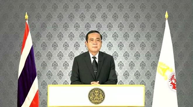 Thu tuong Thai: 'Noi dau va mat mat lon nhat cua nguoi Thai' hinh anh 2