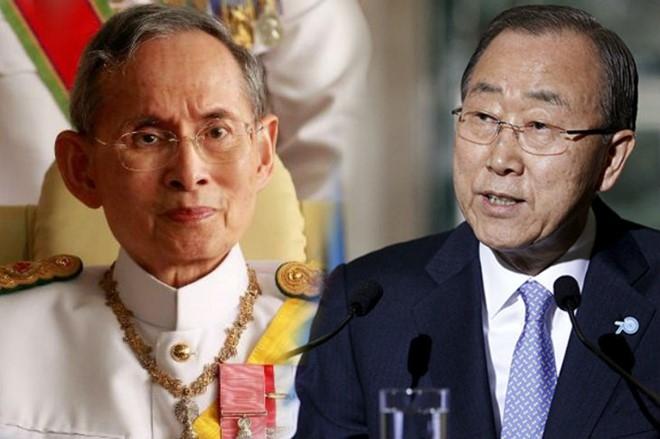 Thu tuong Thai: 'Noi dau va mat mat lon nhat cua nguoi Thai' hinh anh 5