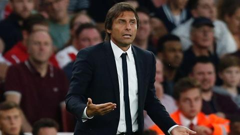 Thực hư tin đồn Conte sắp bị Chelsea sa thải?