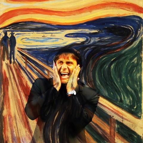 Conte bị Chelsea sa thải chỉ sau 7 vòng ở Ngoại hạng Anh?
