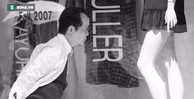 Vụ giết người chấn động dư luận của gã diễn viên Nhật Bản