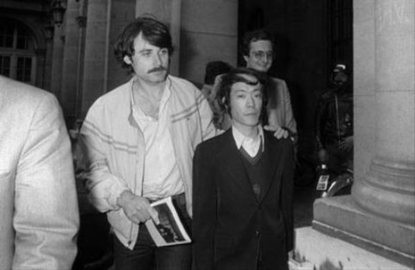 Vụ giết người chấn động dư luận của gã diễn viên Nhật Bản - Ảnh 1.