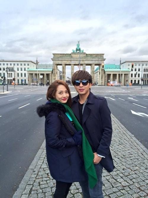 Hành trình yêu mà giấu của cặp đôi công khai mới nhất showbiz: Bảo Anh - Hồ Quang Hiếu - Ảnh 10.