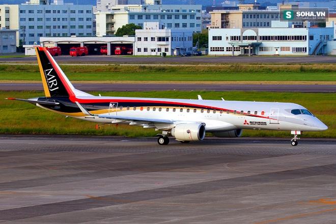 Linh kiện máy bay do Việt Nam sản xuất được Nhật Bản đánh giá cao - Ảnh 1.