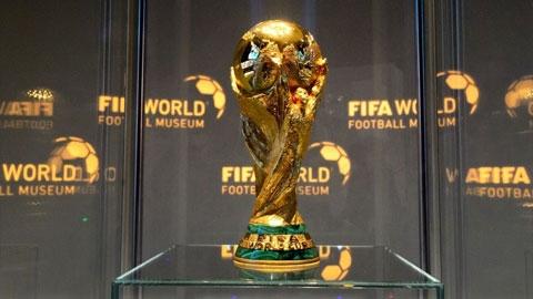 World Cup 2026 có thể được đồng tổ chức ở Bắc Mỹ