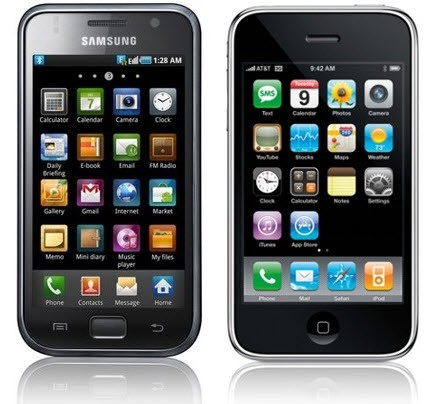 Apple kien Samsung va he luy cho ca nganh cong nghe hinh anh 3