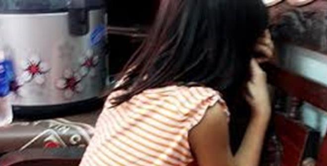 Kết quả hình ảnh cho bé gái 5 tuổi bị ông lão sàm sỡ
