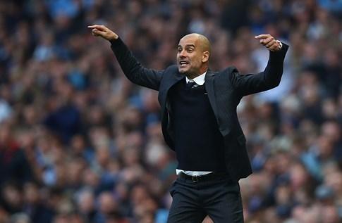 Guardiola sợ Man City rơi vào khủng hoảng - ảnh 2