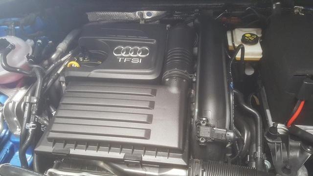 Động cơ Audi Q2 được nhập về Việt Nam.