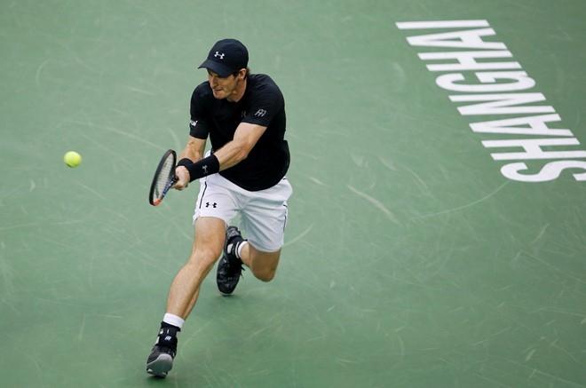 Murray vo dich Thuong Hai Masters, de doa ngai vang Djokovic hinh anh 2