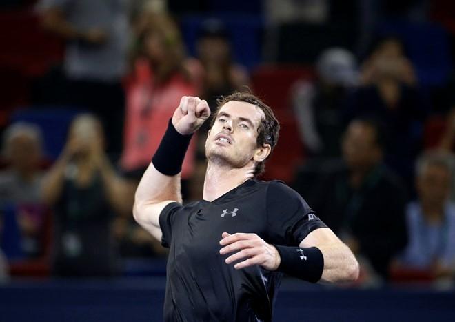 Murray vo dich Thuong Hai Masters, de doa ngai vang Djokovic hinh anh 6