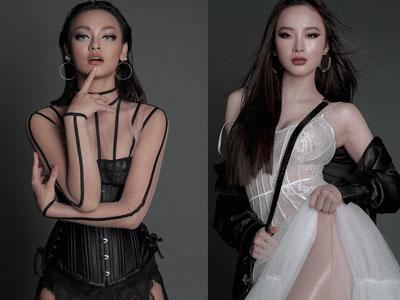 Hoa hậu Mỹ Linh