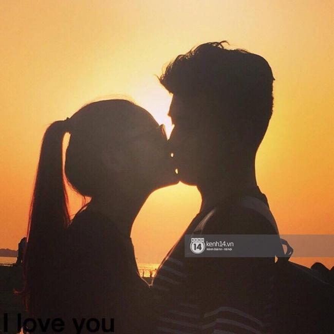 Độc quyền: Cặp đôi mới của Vbiz Hồ Quang Hiếu - Bảo Anh tiết lộ những hình ảnh hôn nhau đi khắp thế gian - Ảnh 5.