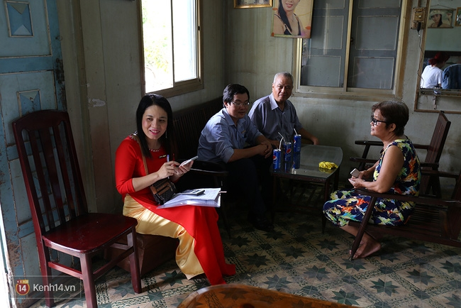 Chị Đào xác nhận bố mình đã lên Sài Gòn lãnh giải xổ số 92 tỷ đồng - Ảnh 3.