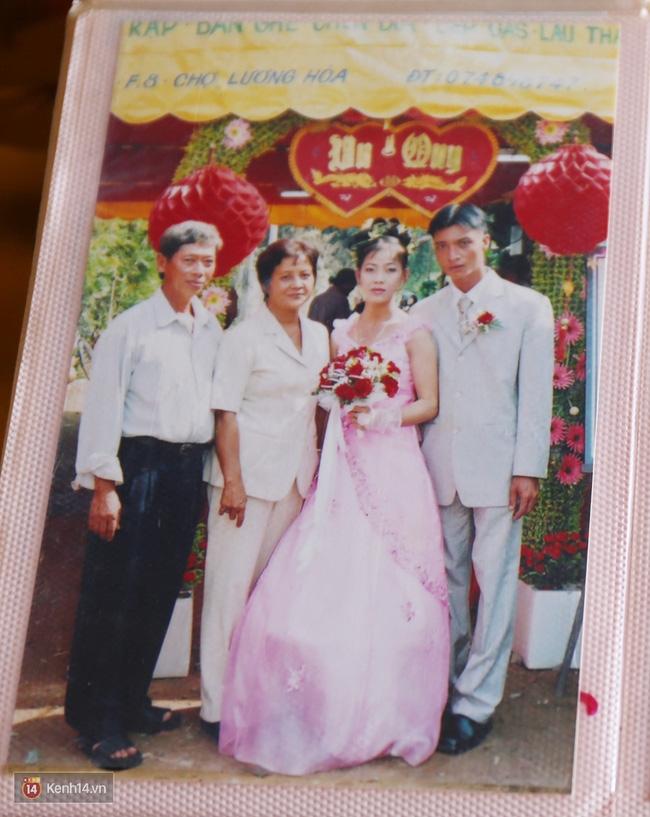 Chị Đào xác nhận bố mình đã lên Sài Gòn lãnh giải xổ số 92 tỷ đồng - Ảnh 4.