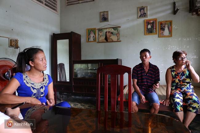 Chị Đào xác nhận bố mình đã lên Sài Gòn lãnh giải xổ số 92 tỷ đồng - Ảnh 6.