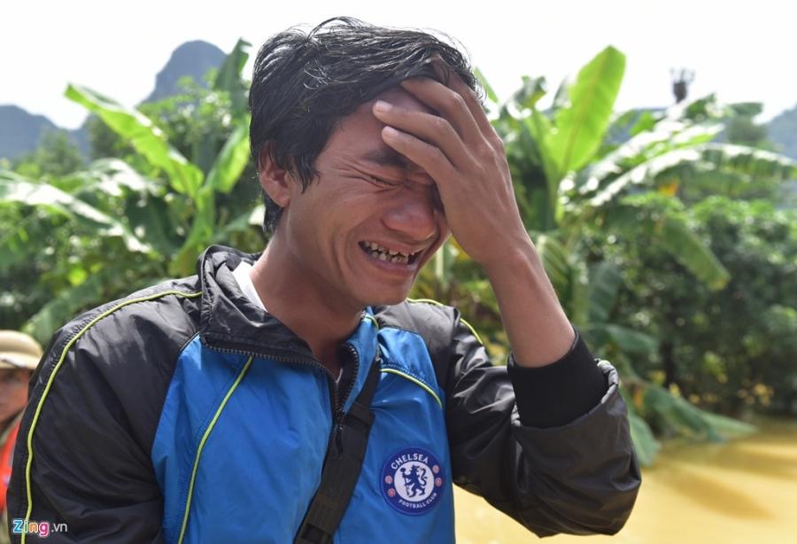 Cuoc song tren mai nha o ron lu Quang Binh hinh anh 12