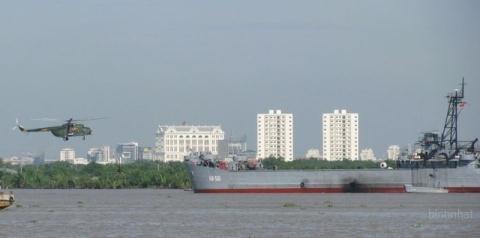 Điều chưa biết về chiến hạm Mỹ trong Hải quân Việt Nam  - Ảnh 1.