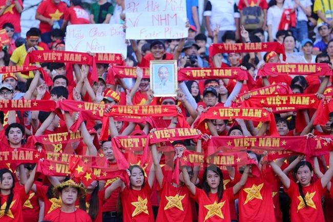 ĐT Việt Nam sẽ gặp CLB Nhật Bản ở Cần Thơ - Ảnh 2.