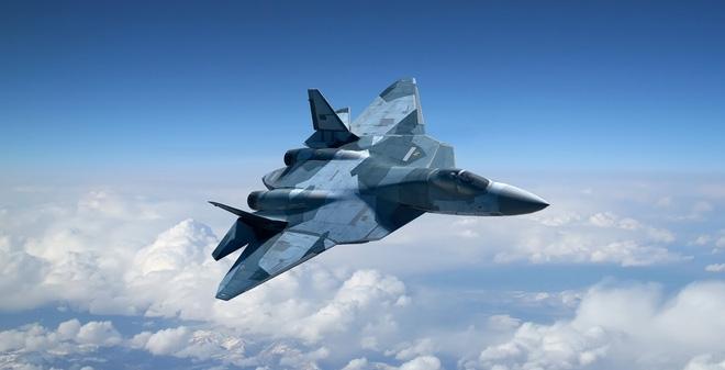 Nga - Ấn đẩy nhanh tiến độ chế tạo tiêm kích tàng hình thế hệ 5
